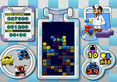 Nintendo.com – Dr. Mario Online Rx – Game Info