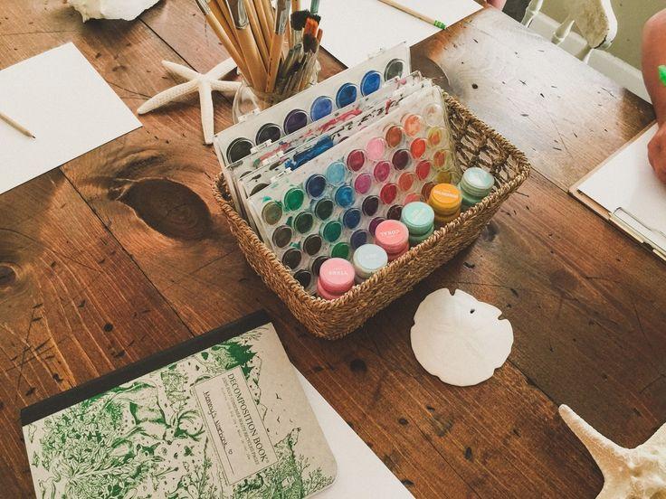 Minimalist Classroom Rules : Best images about minimalist homeschool on pinterest