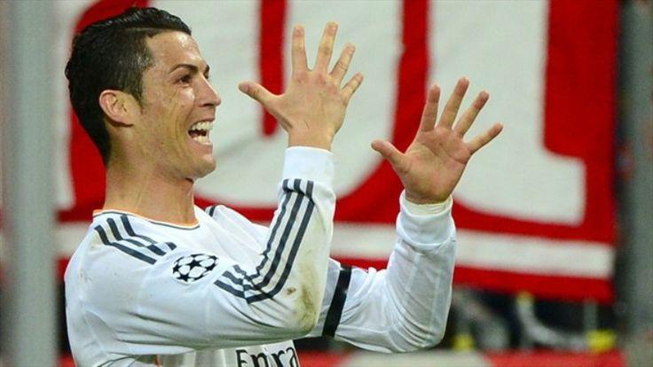 Hasil Liga Champions, Madrid kubur Munchen di Allianz