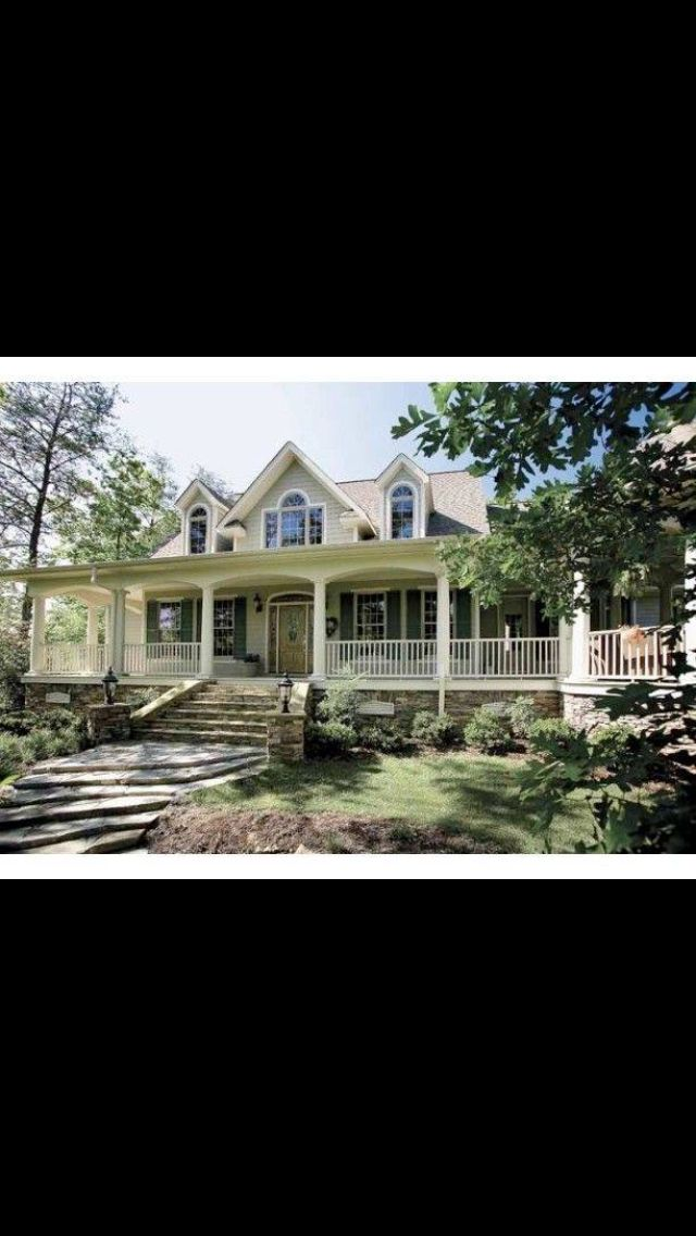 67 best wrap around porch homes images on pinterest beautiful