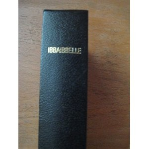 Tonga: Zambia Bible (Bfbs)    $89.99