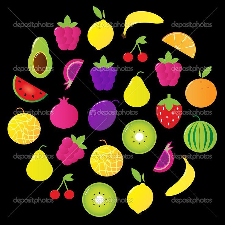 depositphotos_6080796-Fresh-tasty-stylized-fruit-circle-isolated-on-black.jpg (1020×1024)
