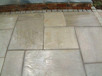 indian limestone paving design - Google Search