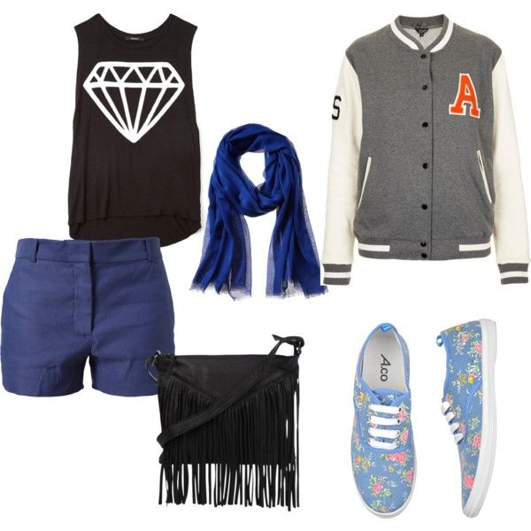 Veintitres by carla-ng on Polyvore
