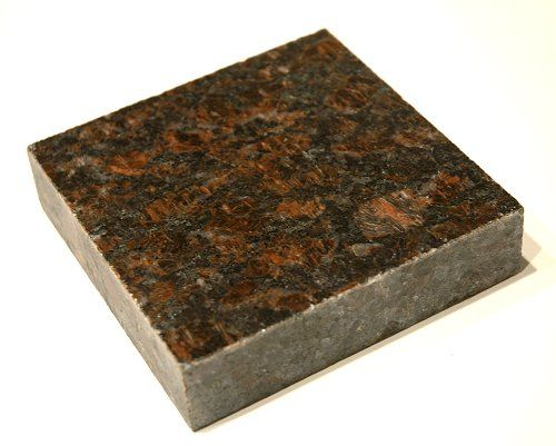 Granite Countertops Colors Tan Brown : ... Brown Granite on Pinterest Granite, Granite prices and Tan brown