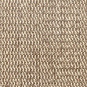 Sol PVC tissé - Bolon BKB Sisal Plain Beige - BRICOFLOR