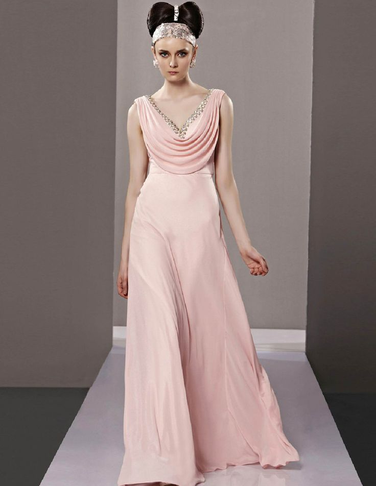 Evening Dresses Marc Defang Bridal Gowns Pinterest