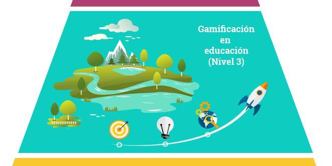 Artigo: Cómo aplicar gamificación en educación: Diseñar experiencias