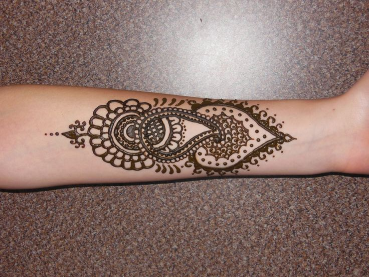 Mehndi Designs Arms Images : Images about henna inspiration arms on pinterest