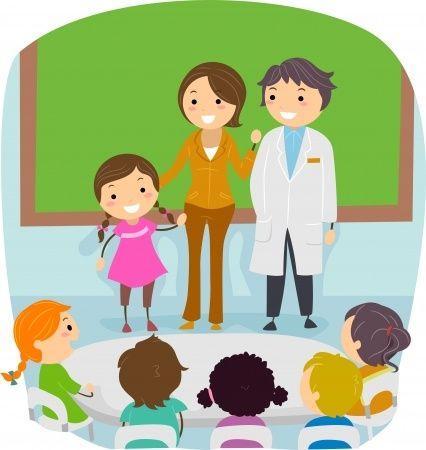 TDAH: Importancia de la implicación familiar en los centros educativos.