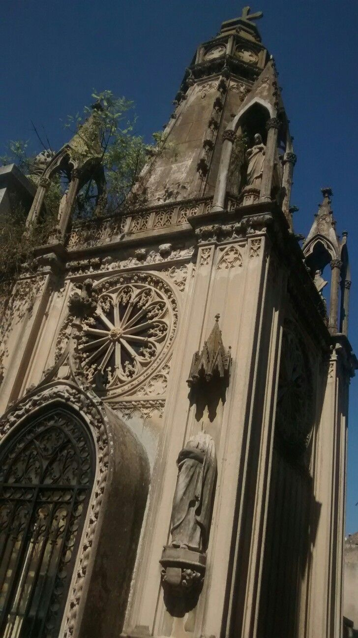 Cementerio, Recoleta, buenos aires Argentina