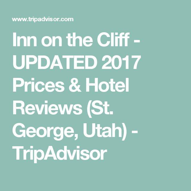 Inn on the Cliff - UPDATED 2017 Prices & Hotel Reviews (St. George, Utah) - TripAdvisor