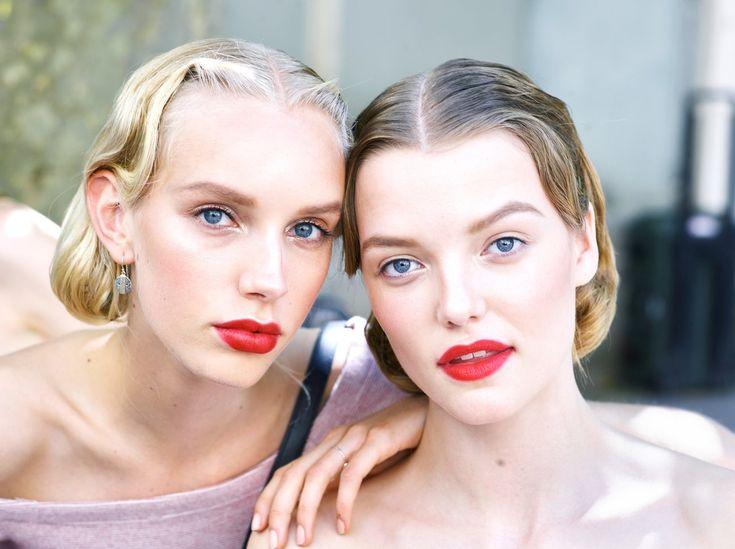 Die besten roten Lippenstifte 2017: von matt bis ultra glänzend