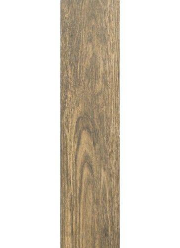 Nordic Wood Dark Brown Wall and Floor Tile 150x600, £20/sqm (on sale). Lay in herringbone pattern. Comes in lighter colour. Order samples.
