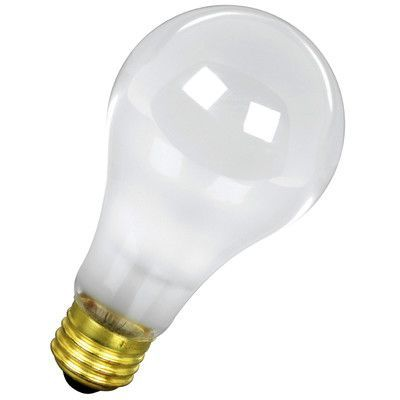 Feit Electric 120-Volt Incandescent Light Bulb Wattage: 150W