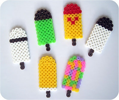 icecreams- which one would you like