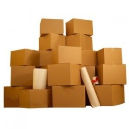 Boxes for moving, anyone?