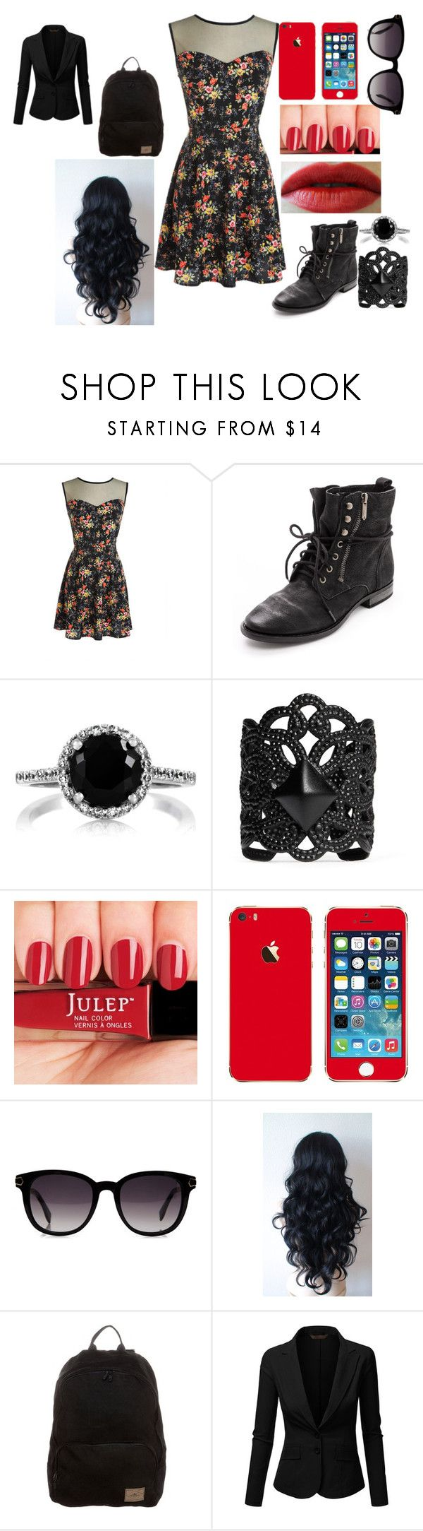 """Chapter 6: Naomi"" by kiara-fleming ❤ liked on Polyvore featuring Sam Edelman, Ela Stone, Fendi, O'Neill and J.TOMSON"