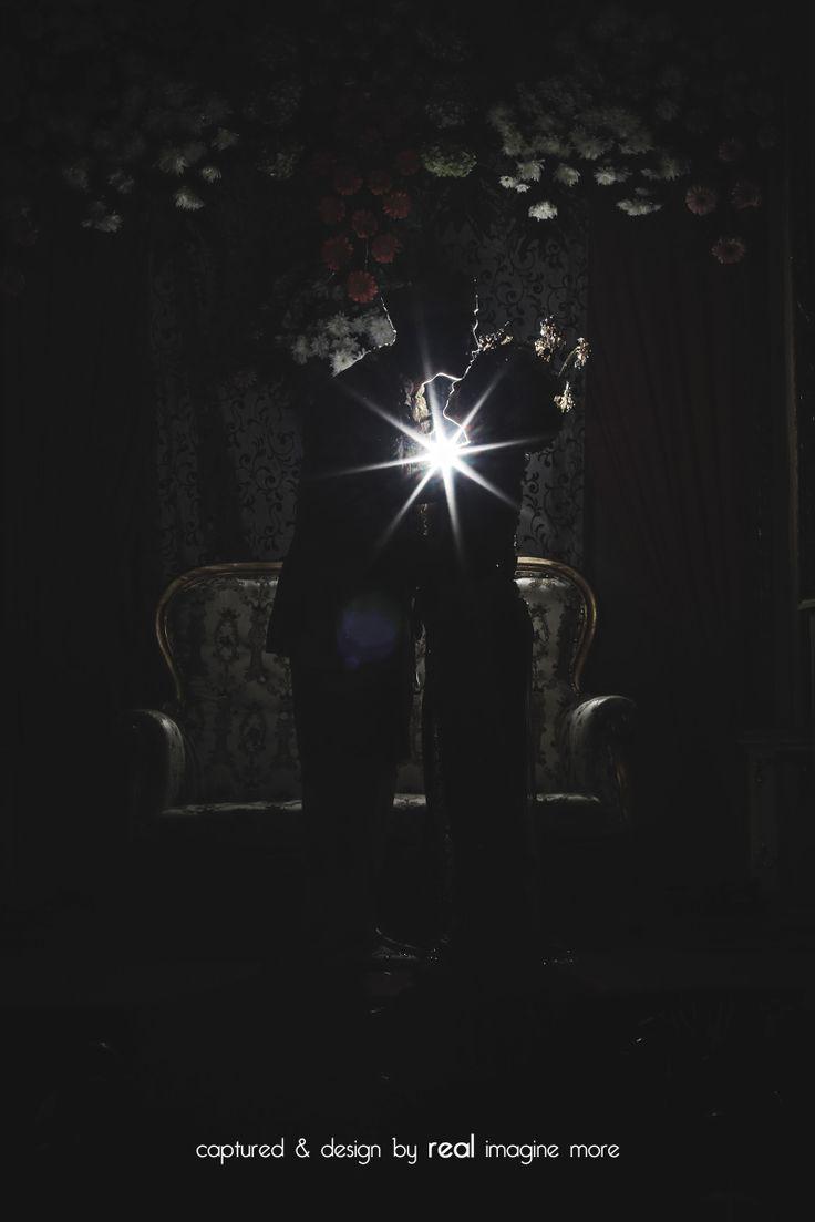 """glow in the dark .: wedding """"neisya&deram"""" :."""