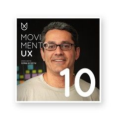 Read writing about Podcast Movimento Ux in uxdesign.cc Brasil | User Experience Design. Usabilidade, User Experience, Design de Interação. Por @fabriciot e @caioab. Siga o urso.