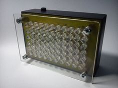 DIY portable LED strobe by DOT.