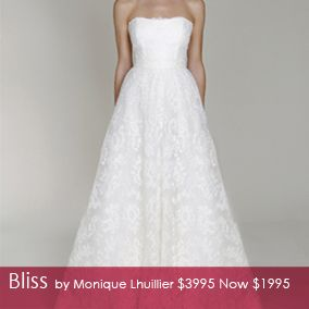 56 best Bridal Gown Sample Sale images on Pinterest
