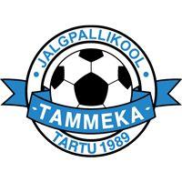 JK Tammeka Tartu - Estonia - Jalgpalliklubi Tammeka Tartu - Club Profile, Club History, Club Badge, Results, Fixtures, Historical Logos, Statistics