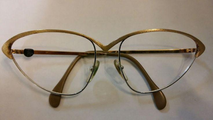 80er Jahre Brille von Brendel