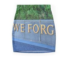 """""""Lest We Forget"""" at the Soldiers Memorial - Bendigo, Victoria Pencil Skirt"""
