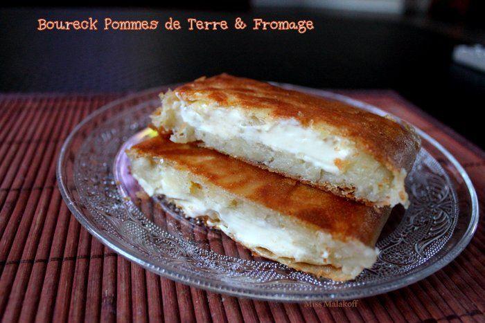 Bourek ,Brick de Pommes de Terre et Fromage,Boureck Pommes de Terre et Fromage.feuille de brick pommes de terres et fromage,Aujourd'hui ce sera des Feuilles de Brick farcis de pommes de terres et de fromage ,c'est une recette économique et facile . Parfait pour les petits budgets ,cette recette de brick pommes de terres et fromage accompagnera parfaitement une salade ou une soupe .Recette de bourek,de brick farci pour le Ramadan,Les Recettes spécial RAMADAN 2013 ,a l'approche du j...