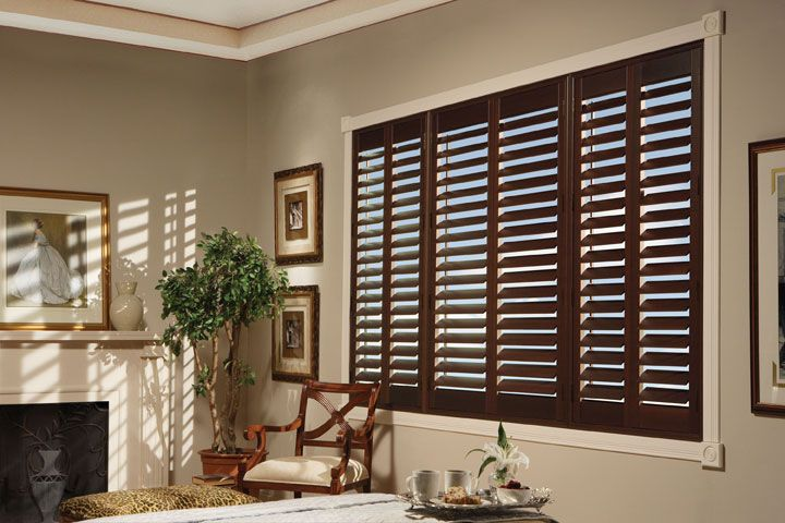 8 best types of window treatments images on pinterest for Type of blinds for windows