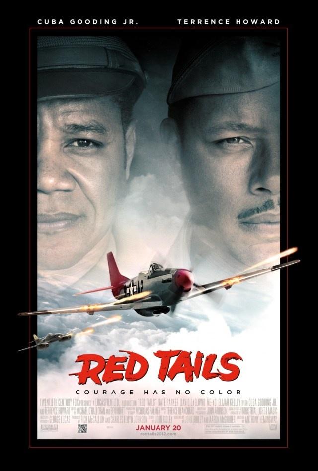 Dirigido por Anthony Hemingway, com produção executiva de George Lucas, o longa se baseia nos aviadores de Tuskegee, um grupo de pilotos Afro-americanos que combateram durante a Segunda Guerra Mundial.