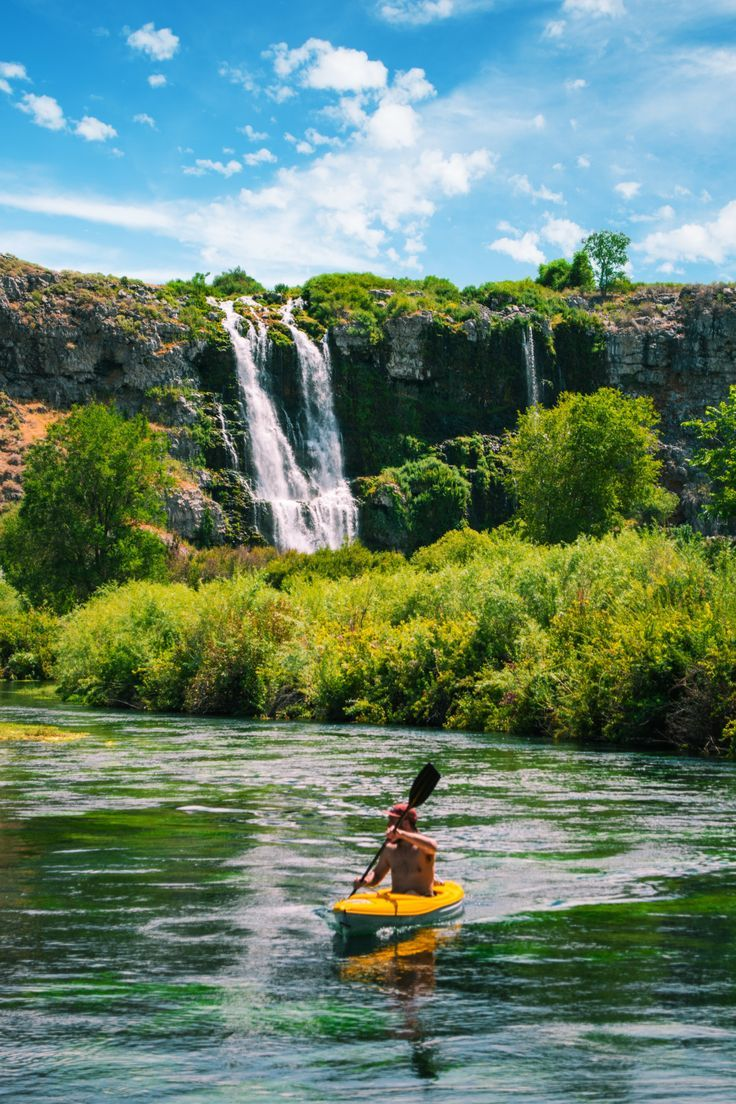 5 Idaho Destinations You Have to See This Summer