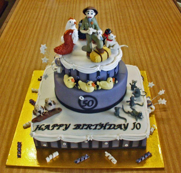 Ideas For Birthday Cakes Th