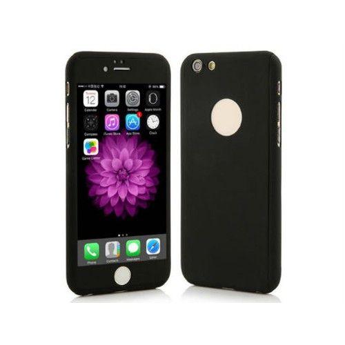 Iphone 5 - 5s - 360 Derece Koruma Kılıf - Siyah 32,10 TL ve ücretsiz kargo ile n11.com'da! Kılıf fiyatı Telefon