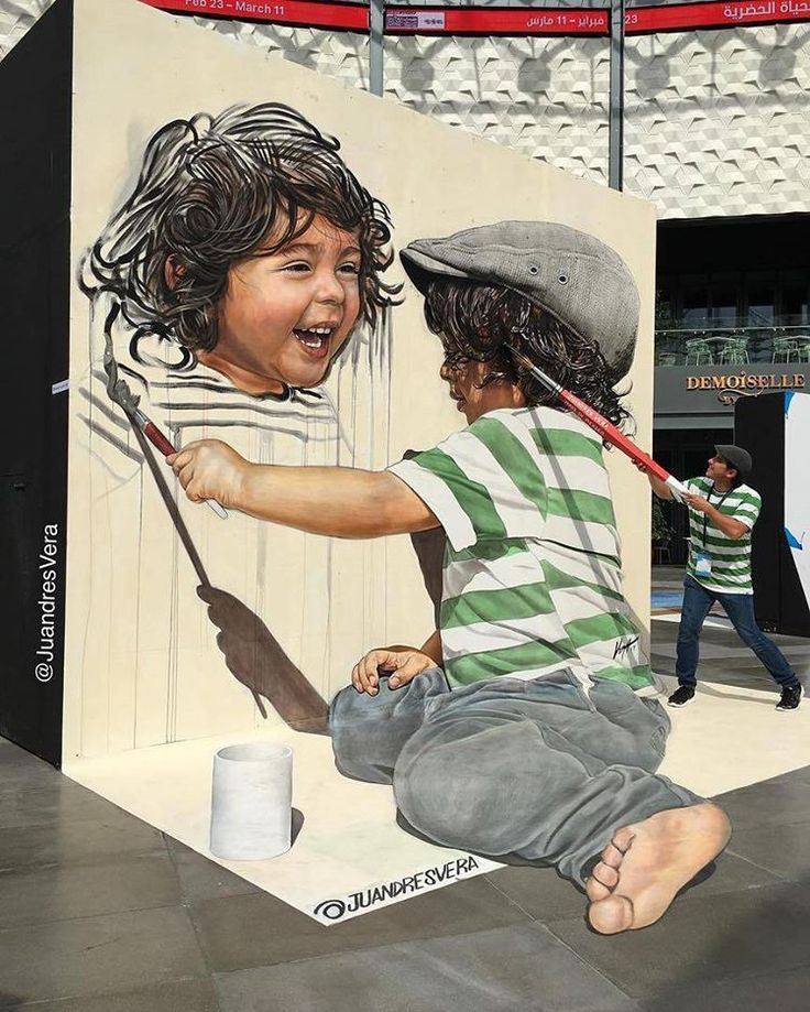 """""""Happiness springs from the imagination"""" by @juandresvera in Dubai, United Arab Emirates"""