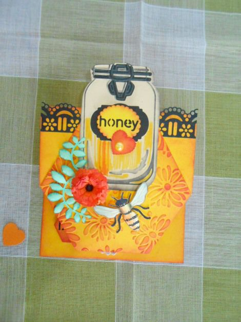 Petroschi Bianca - Honey Baby (31)