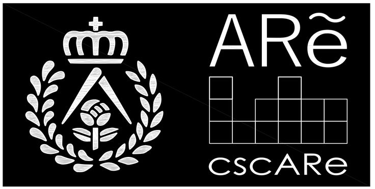 Redesign of the CSCAE logo – Integral Design Factory