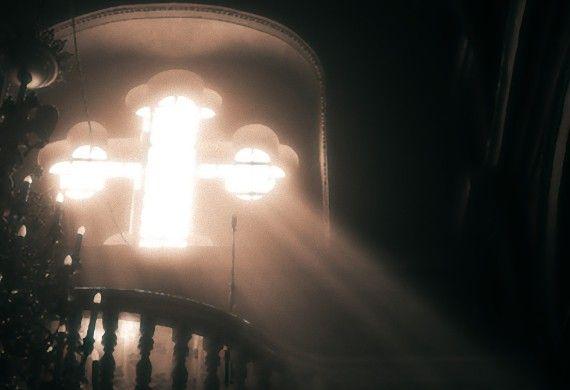 Ἡ σωτήρια ἔξωσις τοῦ ἀνθρώπου ἀπό τόν Παράδεισο καί ἡ ὀλέθρια «ἀντέξωσις» τοῦ Θεοῦ ἀπό τόν κόσμο (Ἡλιάδης Σάββας, Δάσκαλος)   Κύριος Ἰησοῦς Χριστός-Ὑπεραγία Θεοτόκος