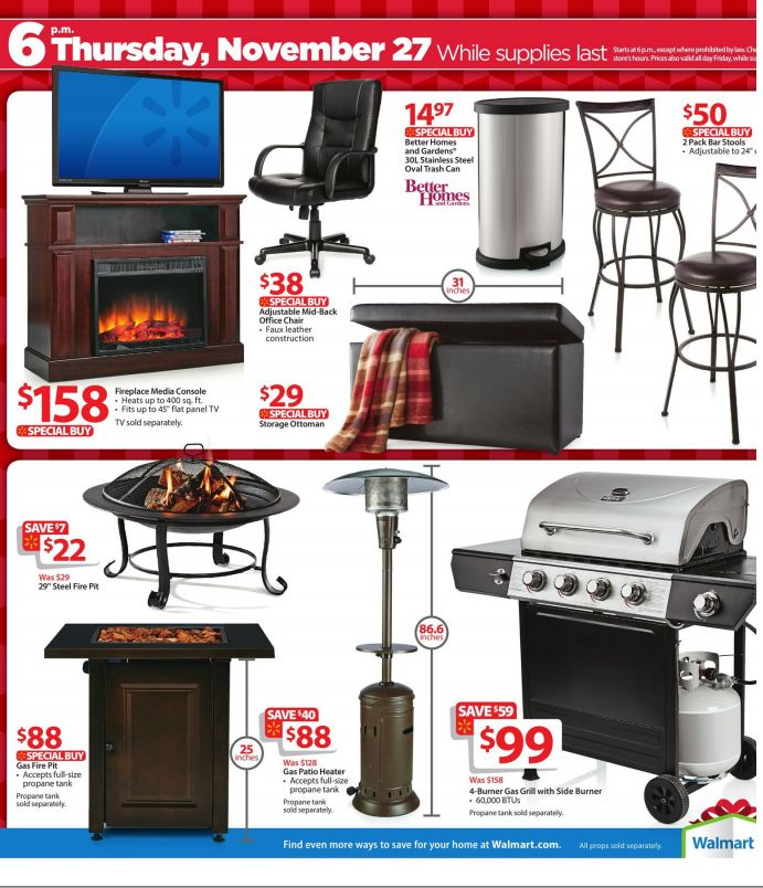 22 best Walmart Black Friday Ad Scan 2014 images on Pinterest ...