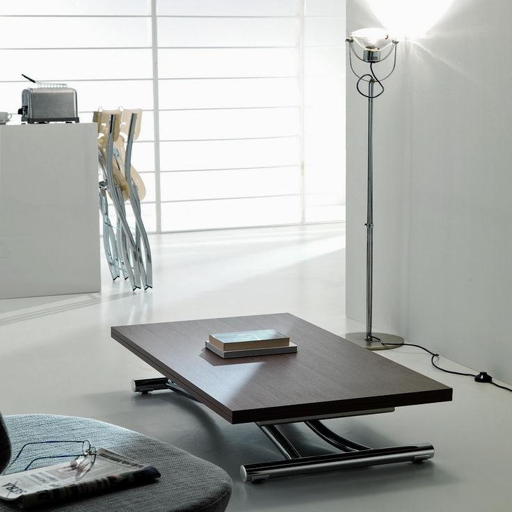 les 25 meilleures id es concernant table basse escamotable. Black Bedroom Furniture Sets. Home Design Ideas