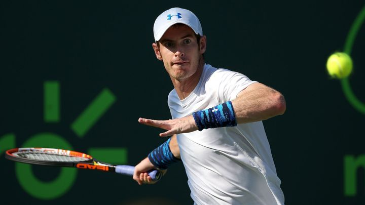 Andy Murray: Tennis' Great Scot on Winning 500 and Planning the Perfect Wedding As he makes his way through the Miami Open, Murray takes a moment to talk tennis, his toughest matches and trolls on Twitter   http://www.rollingstone.com/culture/features/andy-murray-tennis-great-scot-on-winning-500-and-planning-the-perfect-wedding-20150402