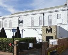 The Welly is one of Hull's oldest alternative nightclubs.