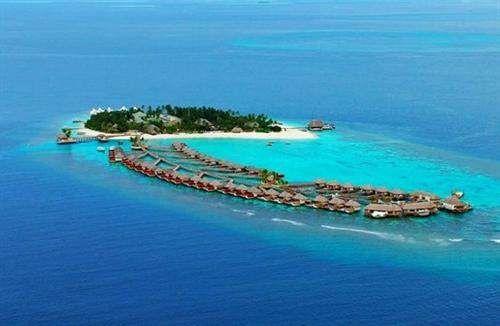 Bintan Resort, Bintan island #wonderfulindonesia