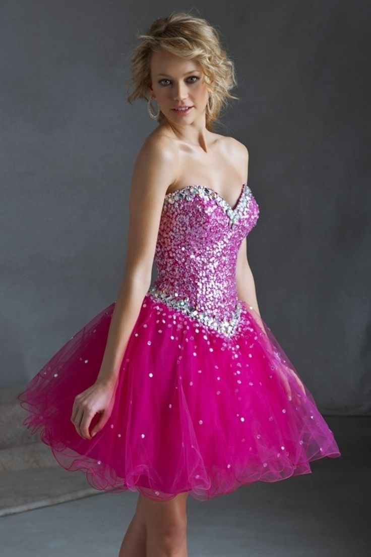 17 Best ideas about Red Homecoming Dresses 2015 on Pinterest ...