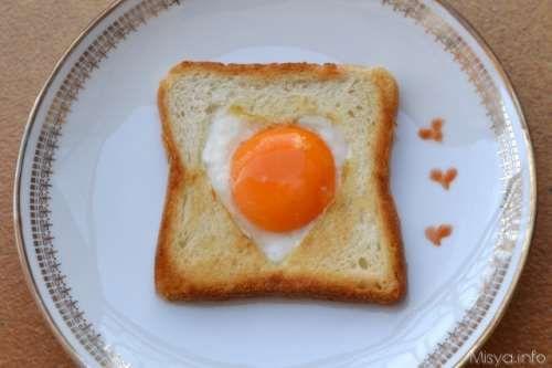 10 modi per cucinare le uova - Gallerie di Misya.info