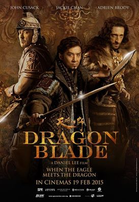 Watch #Dragon #Blade (2015) Online At : http://justclicktowatch.so/dragon-blade-2015/