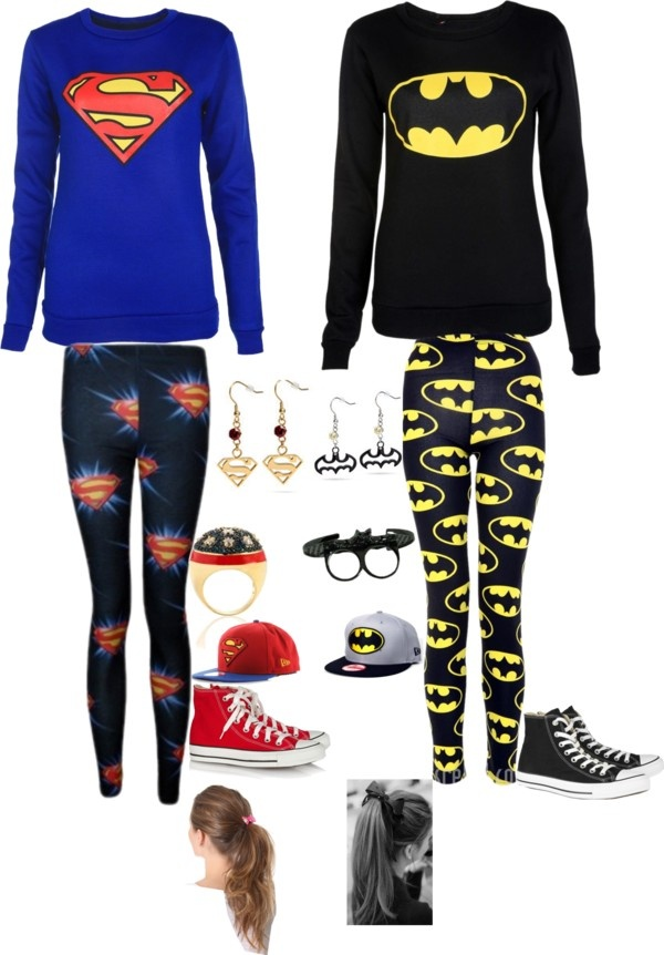 """""""Best Friend Outfit #3"""" by fangirl-1d ❤ liked on Polyvore"""