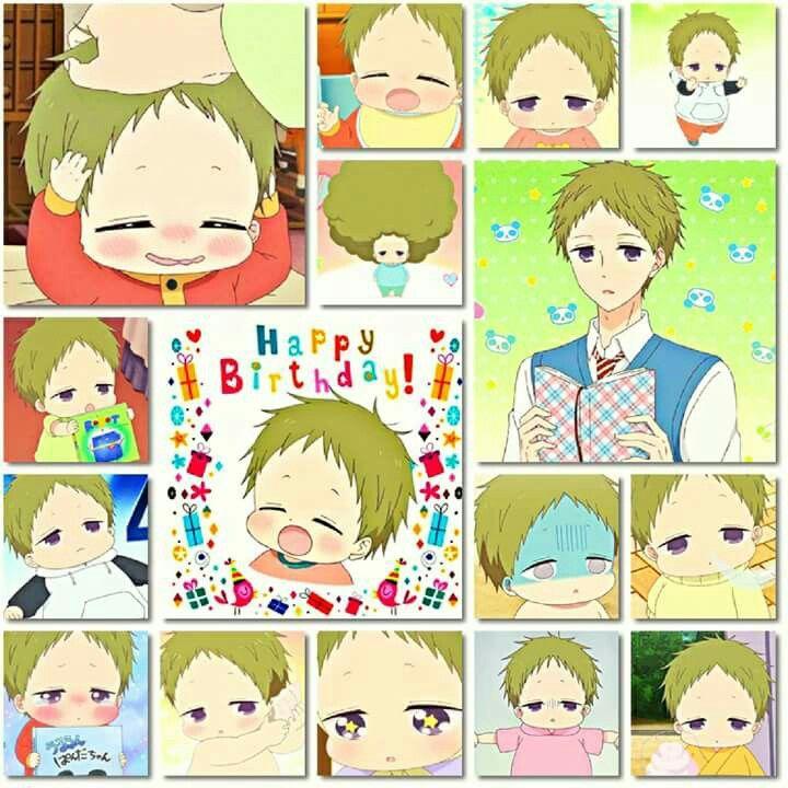 Anime Manga Gakuen Babysitter Gakuen Babysitters Babysitter Cute Anime Pics