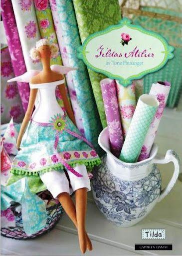 Tildas Atelier - Csilla B.Torbavecz - Picasa Webalbumok